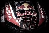 Nicky Hayden Moto's
