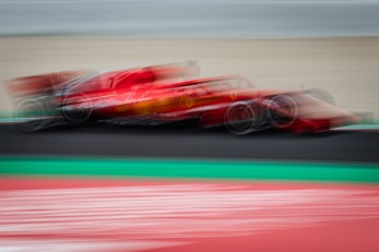 F1 - 2018 Winter Tests in Barcelona