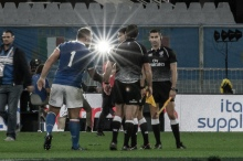 Cariparma Rugby Test match between Italy and Georgia (Stadio Artemio Franchi, Firenze)