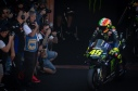 Valentino Rossi during Qualifying in Mugello circuit - gran premio d'italia